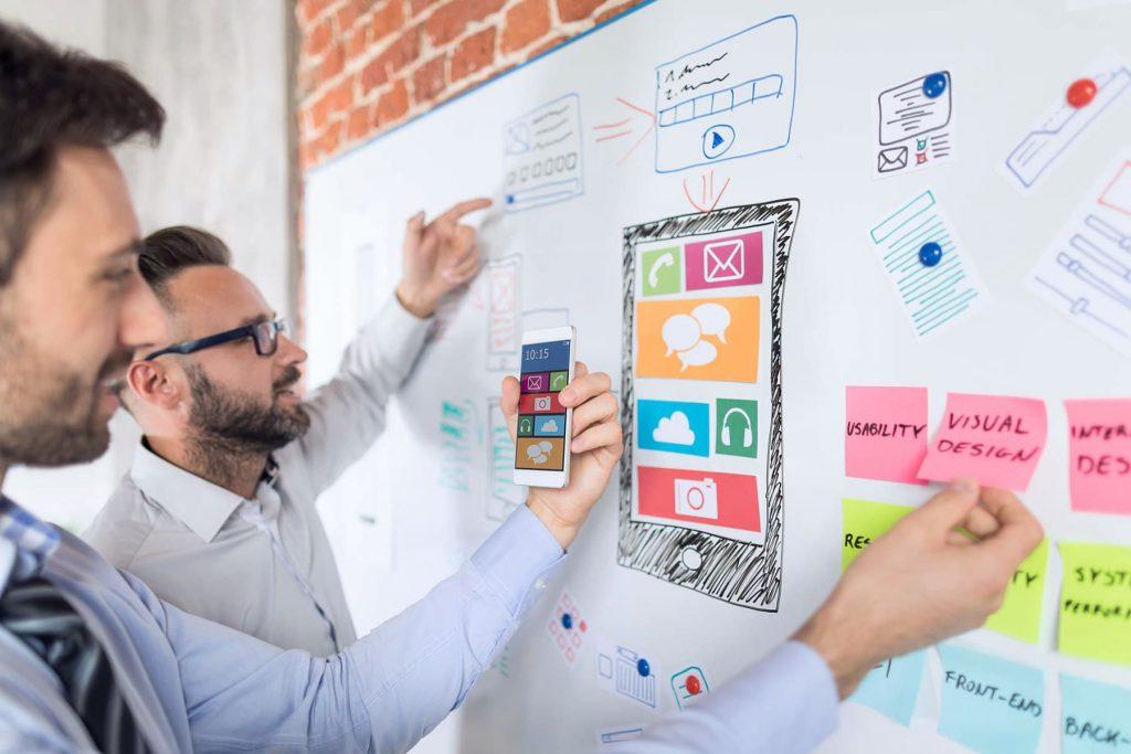 Online Marketing für sich nutzen
