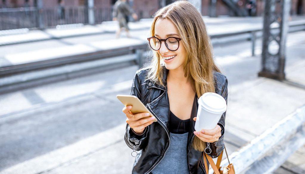 So reagierst Du auf die mobile Nutzung deiner Kunden