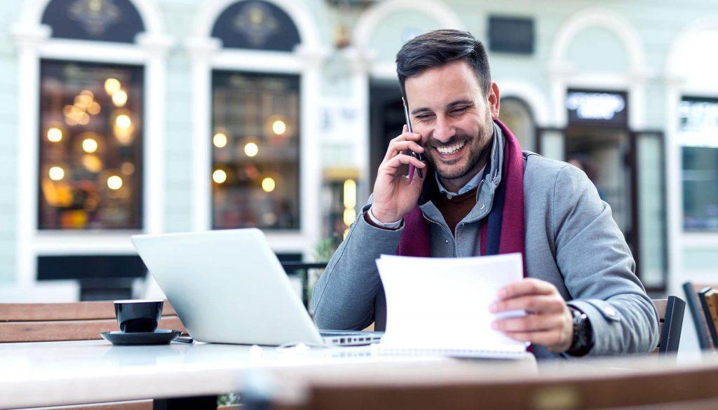 So profitiert dein Unternehmen von der mobilen Nutzung deiner Kunden
