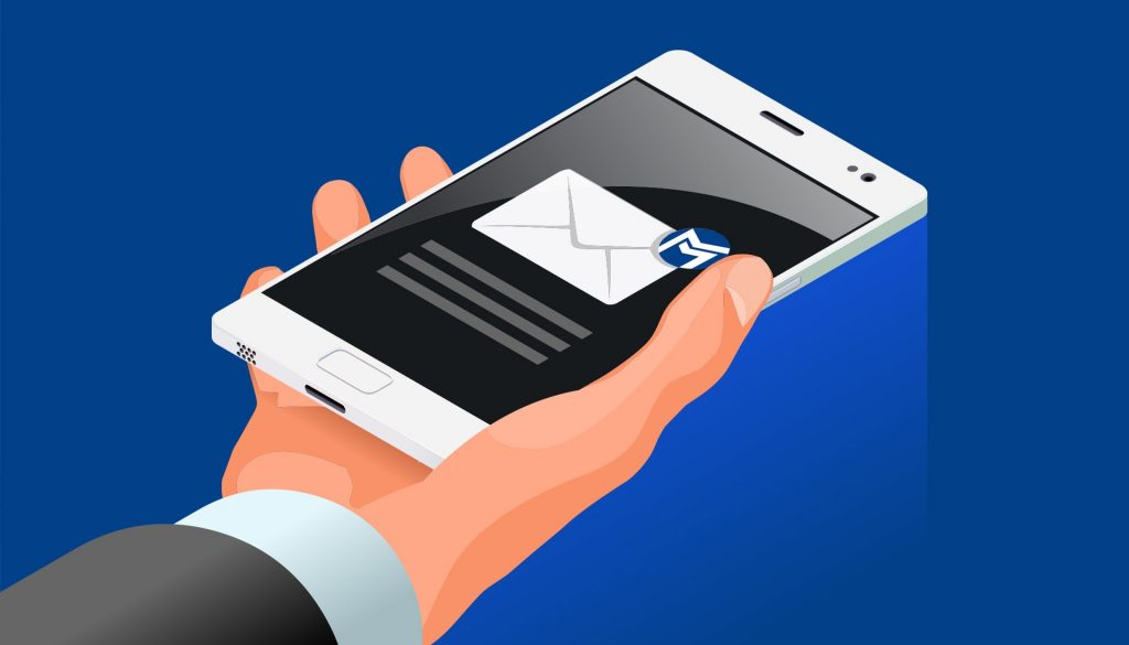 5 Gründe, weshalb deine E-Mails für die mobile Nutzung optimiert sein müssen