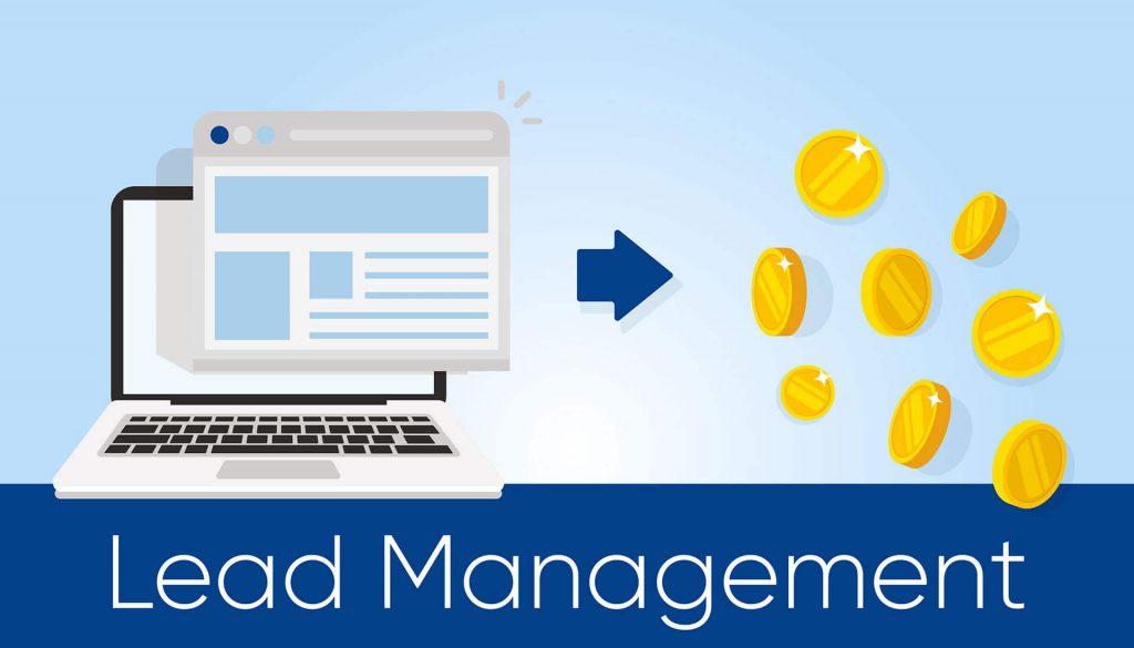 Wie mache ich aus Leads zahlende Kunden? Lead Management leicht gemacht!