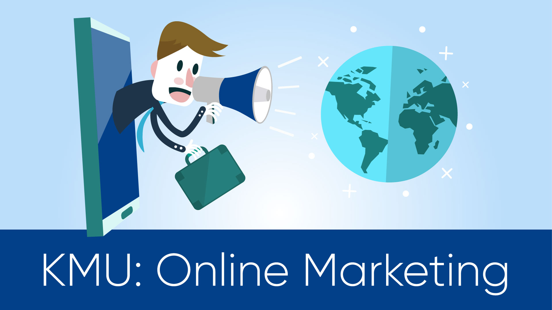 KMU Online Marketing