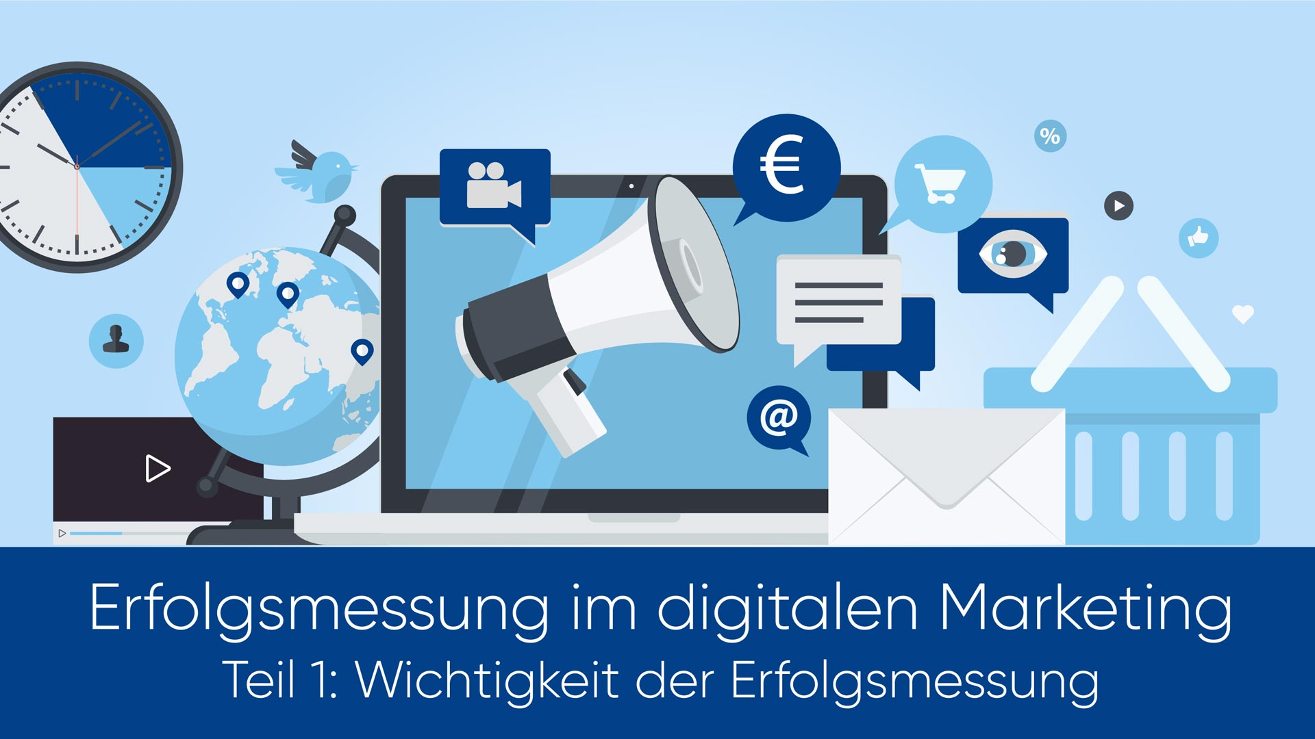 Erfolgsmessung digitales Marketing