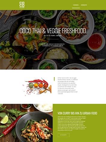 Martel Media - Webdesign Lübeck