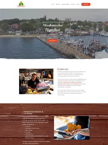 Webdesign in Schleswig-Holstein