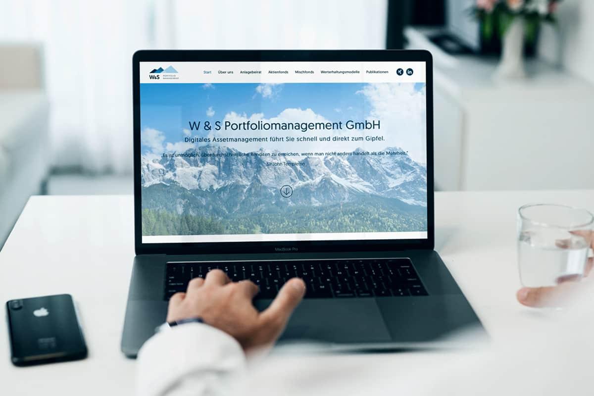 Martel Media - Werbeagentur Kiel - Webdesign