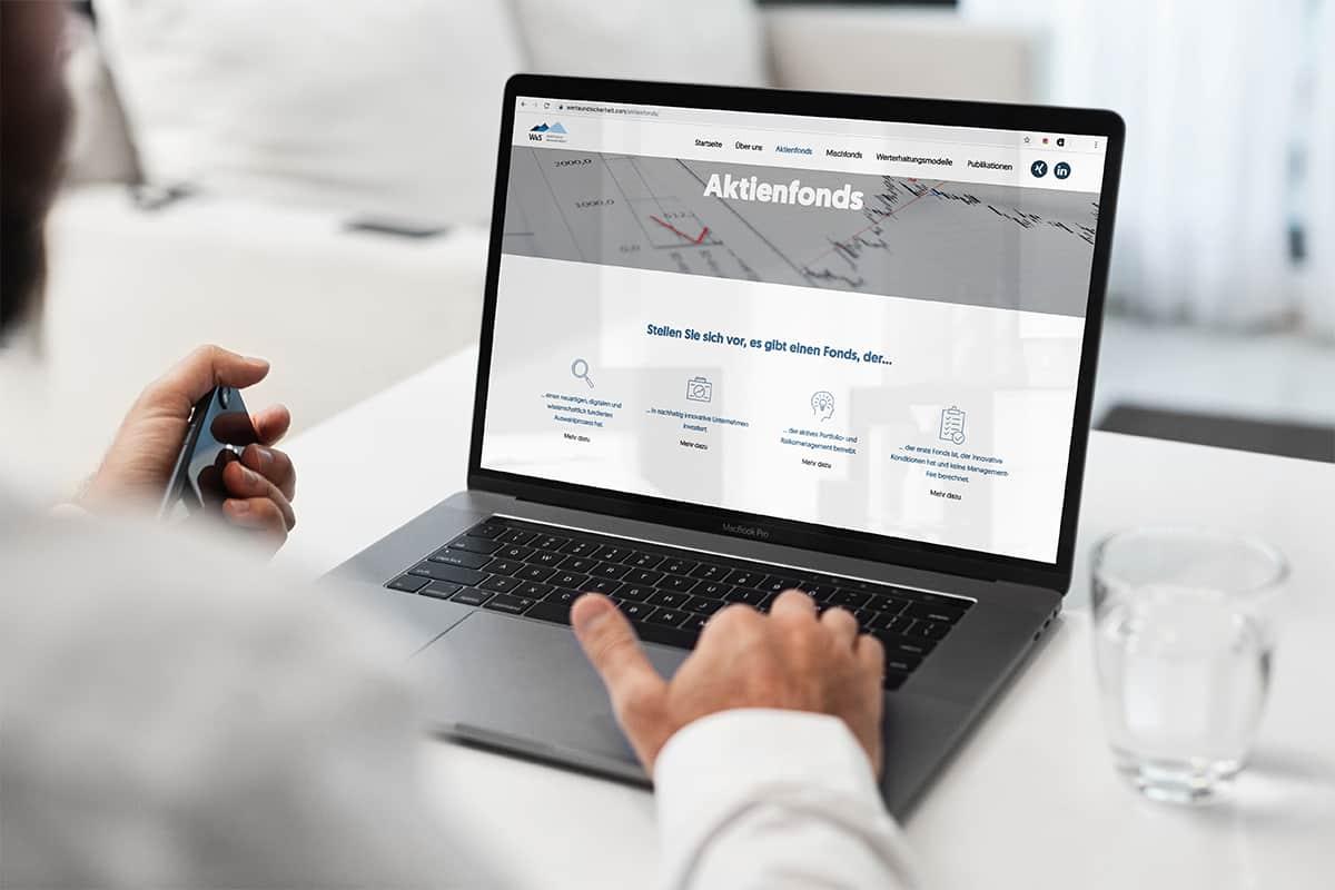 Martel Media - Webdesign Referenzen