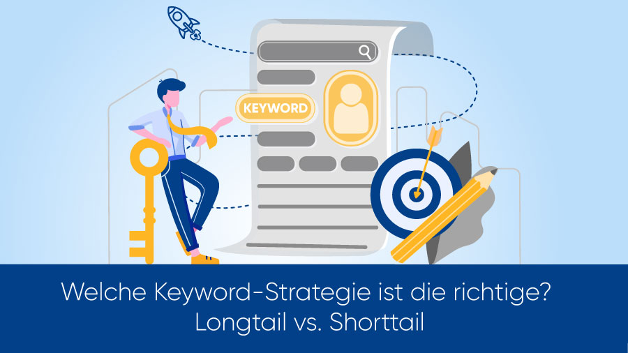 Longtail vs. Shorttail